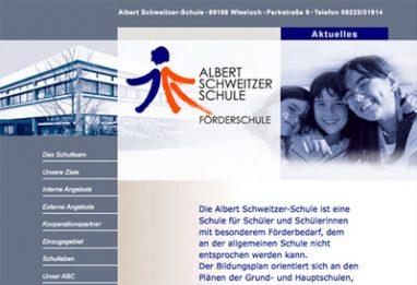 Referenz Albert-Schweitzer