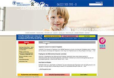 Referenz Kinderschutzbund-Wiesloch