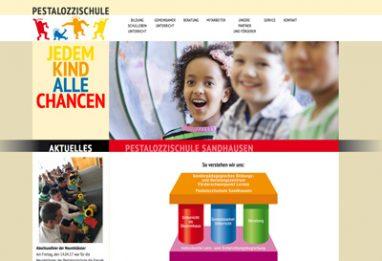 Referenz Pestalozzischule Wiesloch
