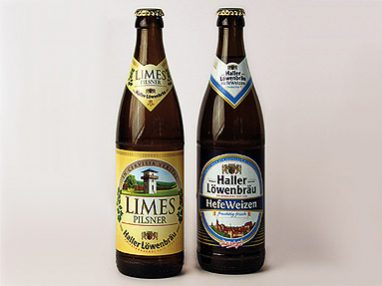 Packaging Brauerei
